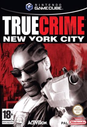 Obrazek True Crime: New York City