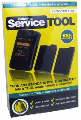 Picture of Battery Service Tool