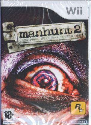 Obrazek Wii Manhunt 2