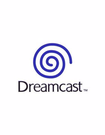 Picture for category Sega Dreamcast