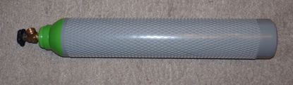 Obrazek Butla 200 bar 8L powietrze